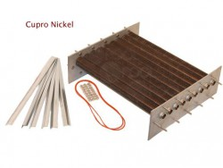 Cupro-nickel Heat Exchanger