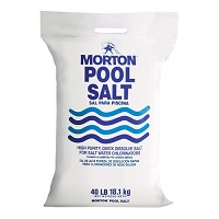 Blog Image - Pool Salt